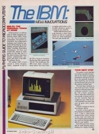 Electronic Games November 1983 pp.100