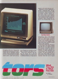 Electronic Games November 1983 pp.113