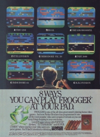Electronic Games November 1983 pp.88