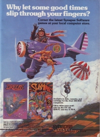 Electronic Games March 1983 pp.15