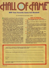 Electronic Games March 1983 pp.20