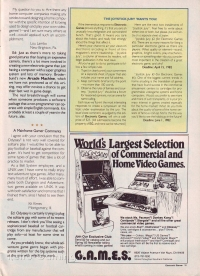 Electronic Games may 1982 pp.21